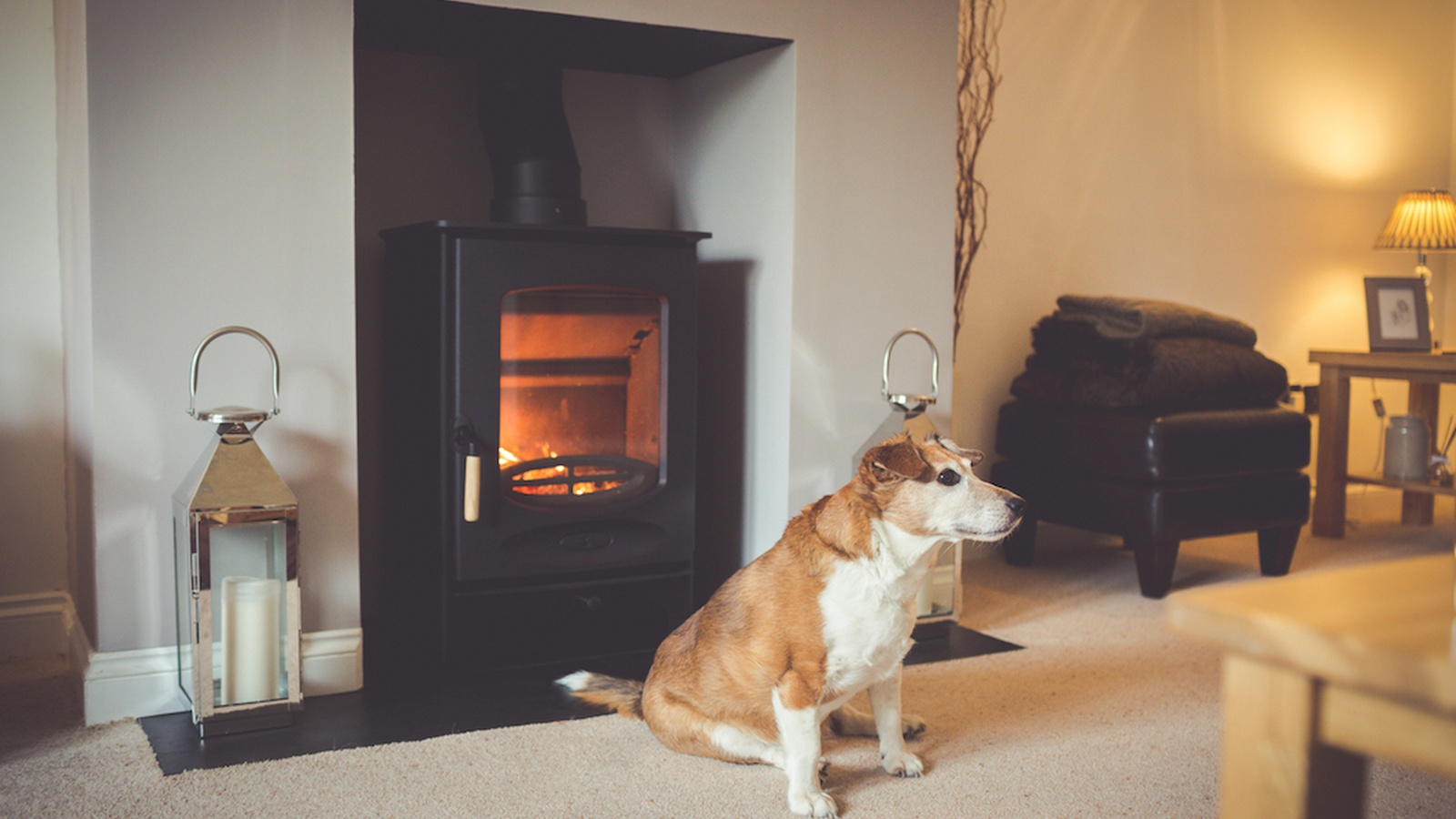"""All I can say if you want first class, go to North Mill Stoves. I would not go anywhere else.""      Paul, Chilton"