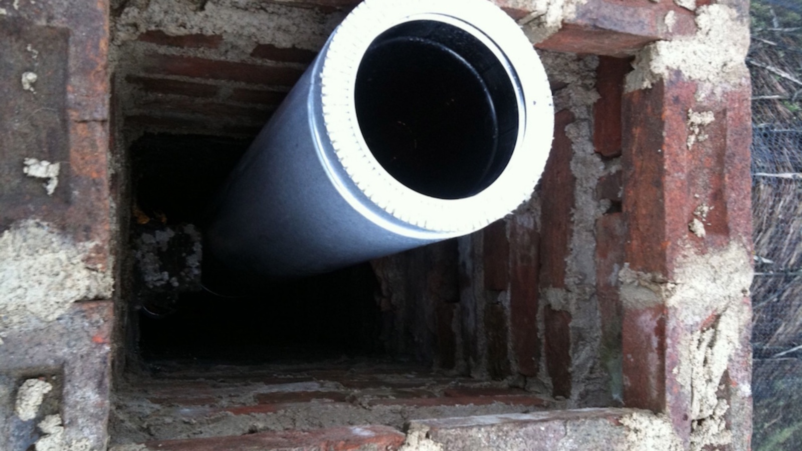 A twin wall flue system creates a new insulated safe alternative when installing a stove in a thatched property.